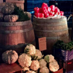 Barrels and Farm Produce 2 - Prop For Hire