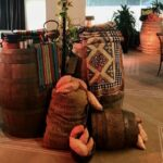 Barrels and Produce - Prop For Hire