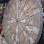 Big Ben Clockface - Prop For Hire