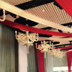 Big Top Draping - Prop For Hire