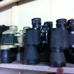 Binoculars 2 - Prop For Hire