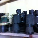 Binoculars 2 - Prop For Hire