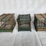Bird Cage Trio - Prop For Hire