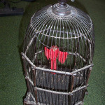 Birdcage 1 - Prop For Hire