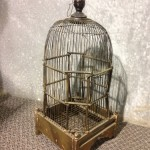 Birdcage 2 - Prop For Hire