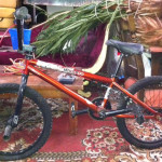 Bmx - Prop For Hire