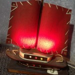 Boat Light - Prop For Hire