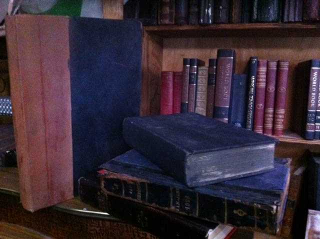 Books 1 - Prop For Hire