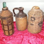 Bottles Jugs - Prop For Hire