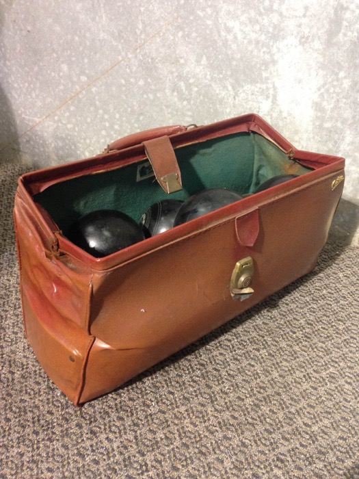 Bowling Bag - Prop For Hire
