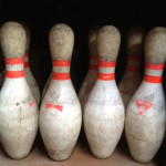 Bowling Skittles - Prop For Hire