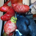 Boxing Gloves - Prop For Hire