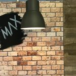 Brickwall Printed Backdrop - Prop For Hire