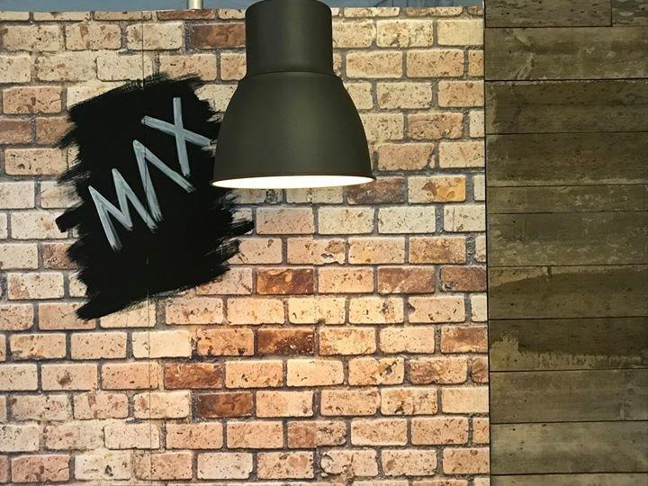 Brickwall Printed Backdrop - Prop For Hire Sydney