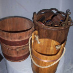 Buckets And Pales - Prop For Hire