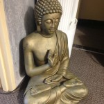 Buddha Statue - Prop For Hire
