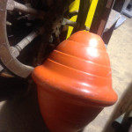 Buoy 1 - Prop For Hire