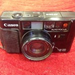 Camera 5 - Prop For Hire