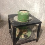 Camp Stove - Prop For Hire
