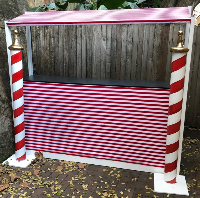 Candy Bar - Prop For Hire