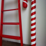 Candy Cane - Prop For Hire