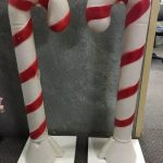 Candycane Twins - Prop For Hire