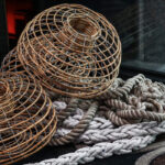 Cane Lobster Pots - Prop For Hire