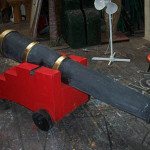 Cannons 1 - Prop For Hire