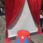 Carnival Drape 1 - Prop For Hire