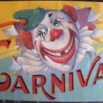 Carnival Poster 2 - Prop For Hire