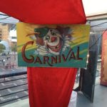 Carnival Scene - Prop For Hire