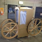 Carriage 1 - Prop For Hire