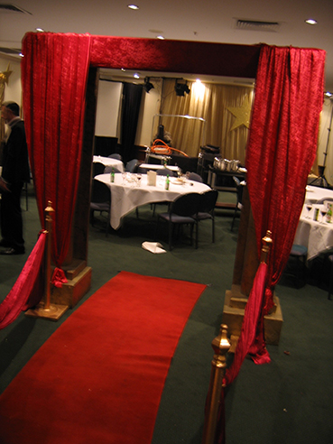 Casino Entrance - Prop For Hire