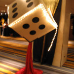 Casino Props - Prop For Hire