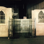 Castle Gates - Prop For Hire