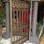 Cemetery Gates - Prop For Hire