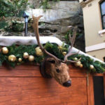 Chalet Deer - Prop For Hire