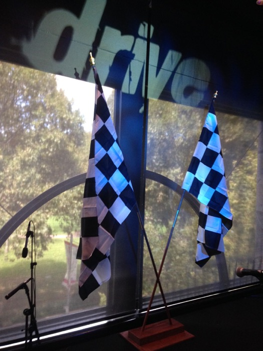 Checkered Flags - Prop For Hire