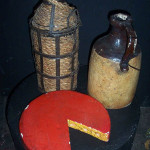 Cheese And Wine - Prop For Hire