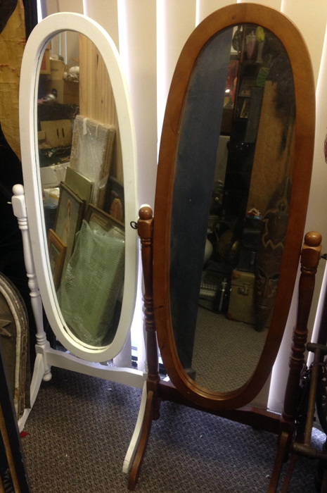 Cheval Mirror - Prop For Hire