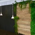 Chic Wall - Prop For Hire