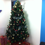 Christmas Tree 1 - Prop For Hire