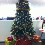 Christmas Tree 3 - Prop For Hire