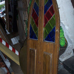 Church Doors 2 - Prop For Hire
