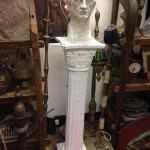 Cicero Statue - Prop For Hire