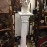 Cicero Statue - Prop For Hire
