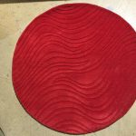 Circular Carpet - Prop For Hire