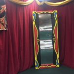 Circus Mirror - Prop For Hire