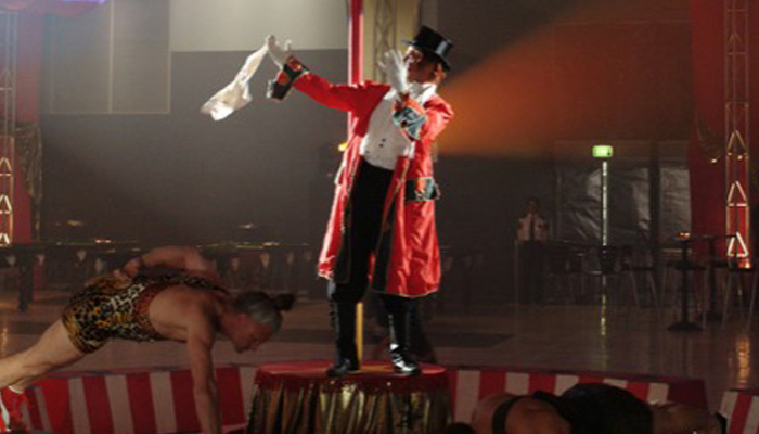 Circus Prop Hire Sydney