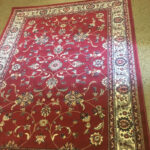 Civilised Persian Rug - Prop For Hire